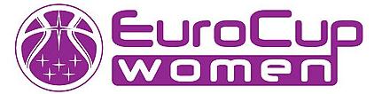 logo de l'eurocup women