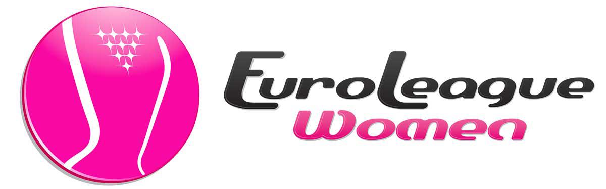logo de l'euroleague women