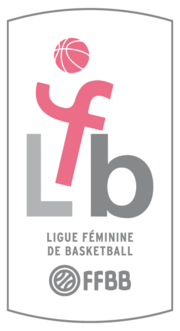 logo de la ligue féminine de basketball