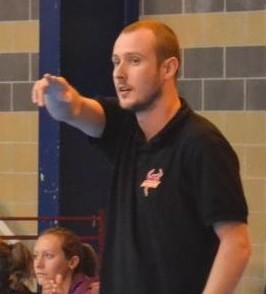 Kevin Fauchois